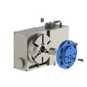 Picture of ROTARY ADAPTER PLT, FP, 160MM DIA
