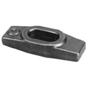 Picture of STRAP CLAMP, 6 STD HEEL