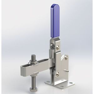 Picture for category True-Lok™ Vertical Handle Toggle Clamp 5